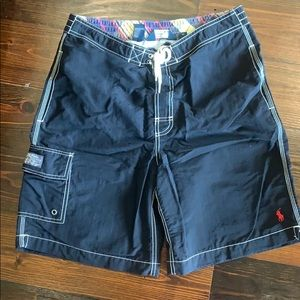 NWOT Men's swim trucks. size S